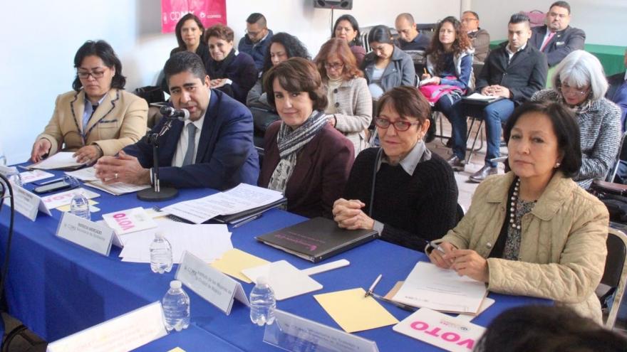 Aplicará Gobierno CDMX protocolo de atención a víctimas del delito de trata de personas