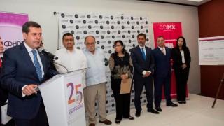 Privilegia CDMX transparencia en uso de donativos y recursos para reconstrucción