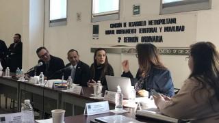 Ley de Desarrollo Metropolitano garantizará una gobernanza adecuada del territorio: René Cervera