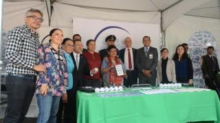 "Inicia ""Sí al desarme, sí a la paz"" en alcaldía Coyoacán"