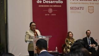 Gobierno de la CDMX participa en Foro Estatal de Consulta rumbo al Plan Nacional de Desarrollo