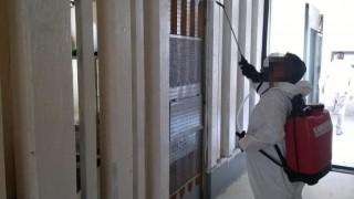 Centros penitenciarios de la CDMX refuerzan acciones de prevención por contingencia