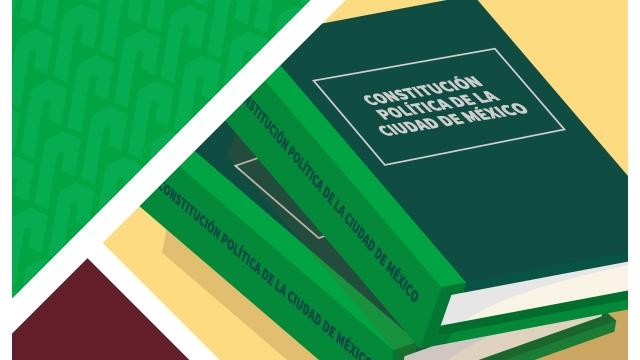 Constitución de Ciudad de México